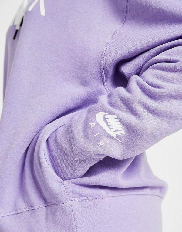a3da9d4bd2ed Nike Air Boyfriend Felpa con cappuccio Donna | JD Sports
