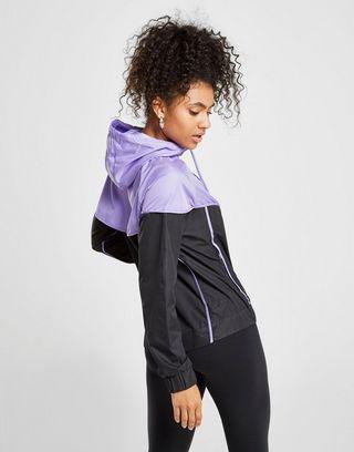 Nike Colour Block Windrunner Jakke Dame
