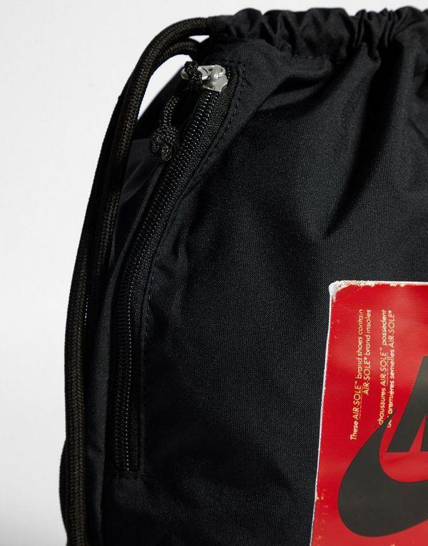 e1814e2447bc6 Nike Heritage Box Gymsack