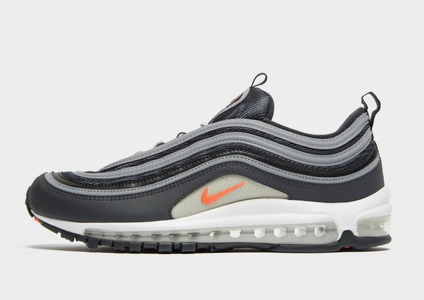 Nike Air Max 97 Essential Black Grey JD Exclusive Where To