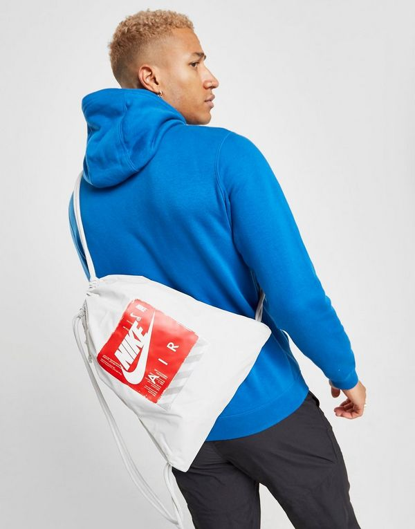 huge discount 79cea 3ce1a Nike Heritage Box Gymsack   JD Sports