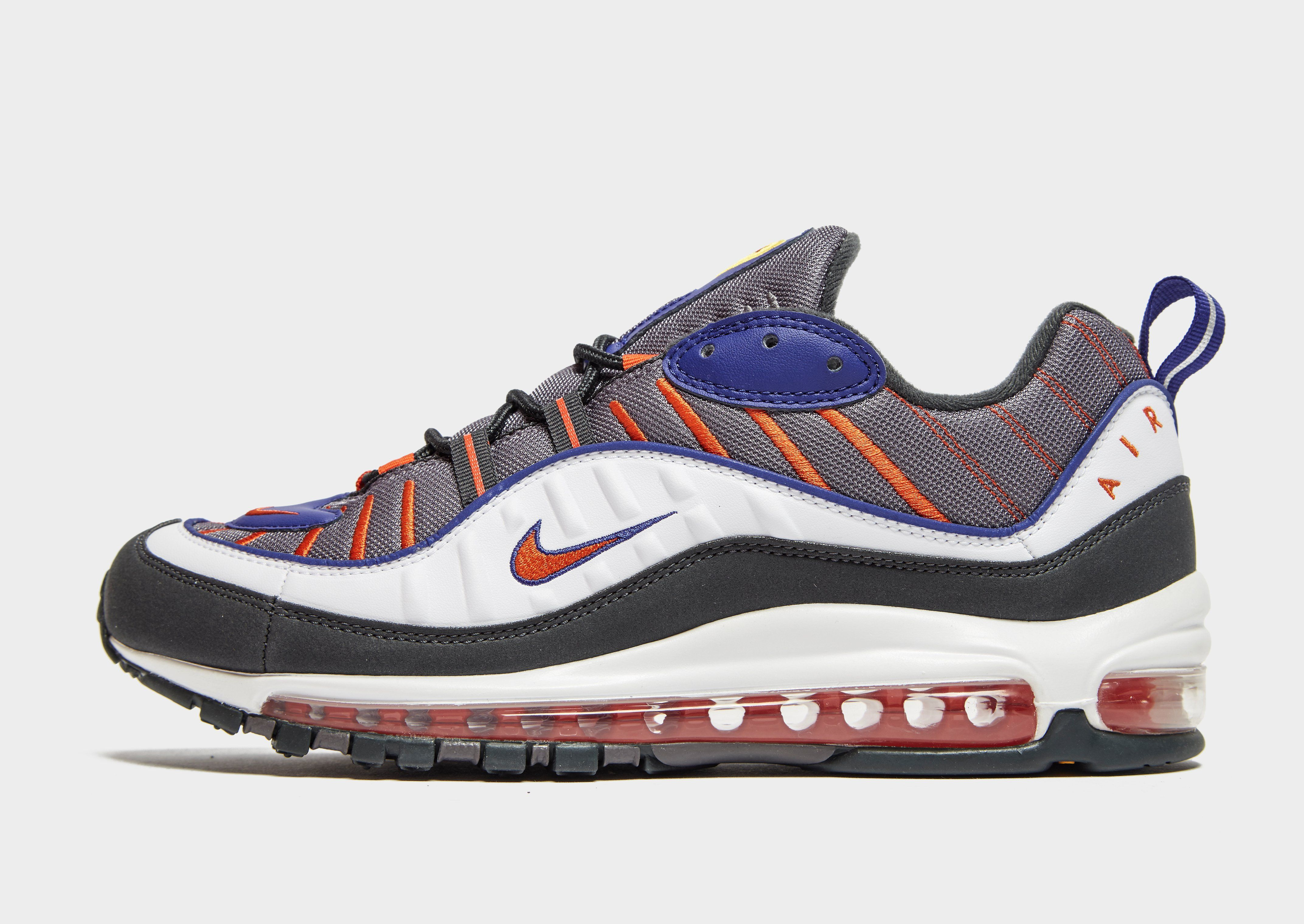 premium selection 49b8a 4bbe3 Nike Air Max 98 SE