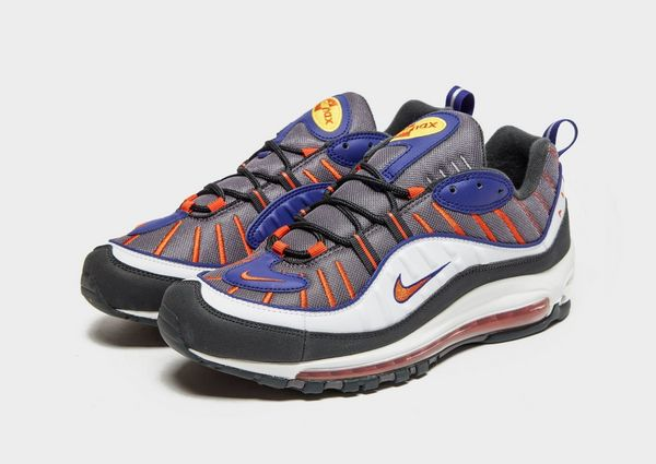 half off 4786e a752f Nike Air Max 98 SE | JD Sports