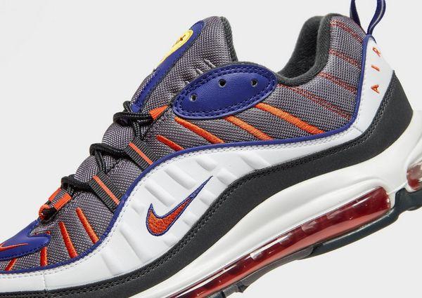 half off 4786e a752f Nike Air Max 98 SE | JD Sports