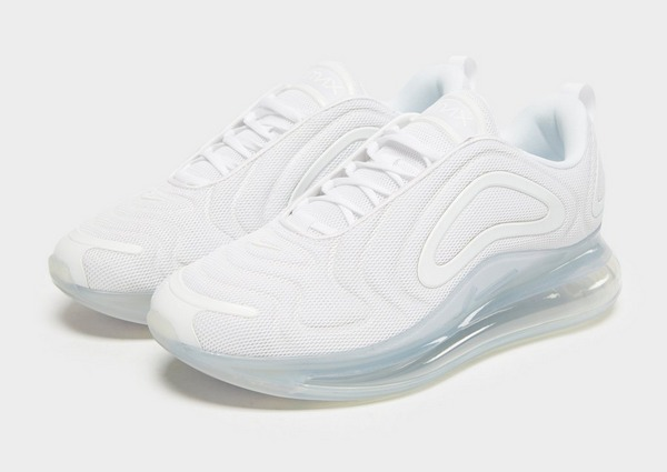Compra Nike Air Max 720 en Blanco | JD Sports