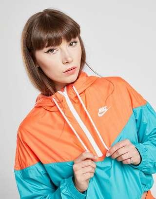 Nike Heritage Windrunner Jacket