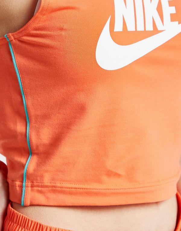 Nike Heritage Pipe Tank Top