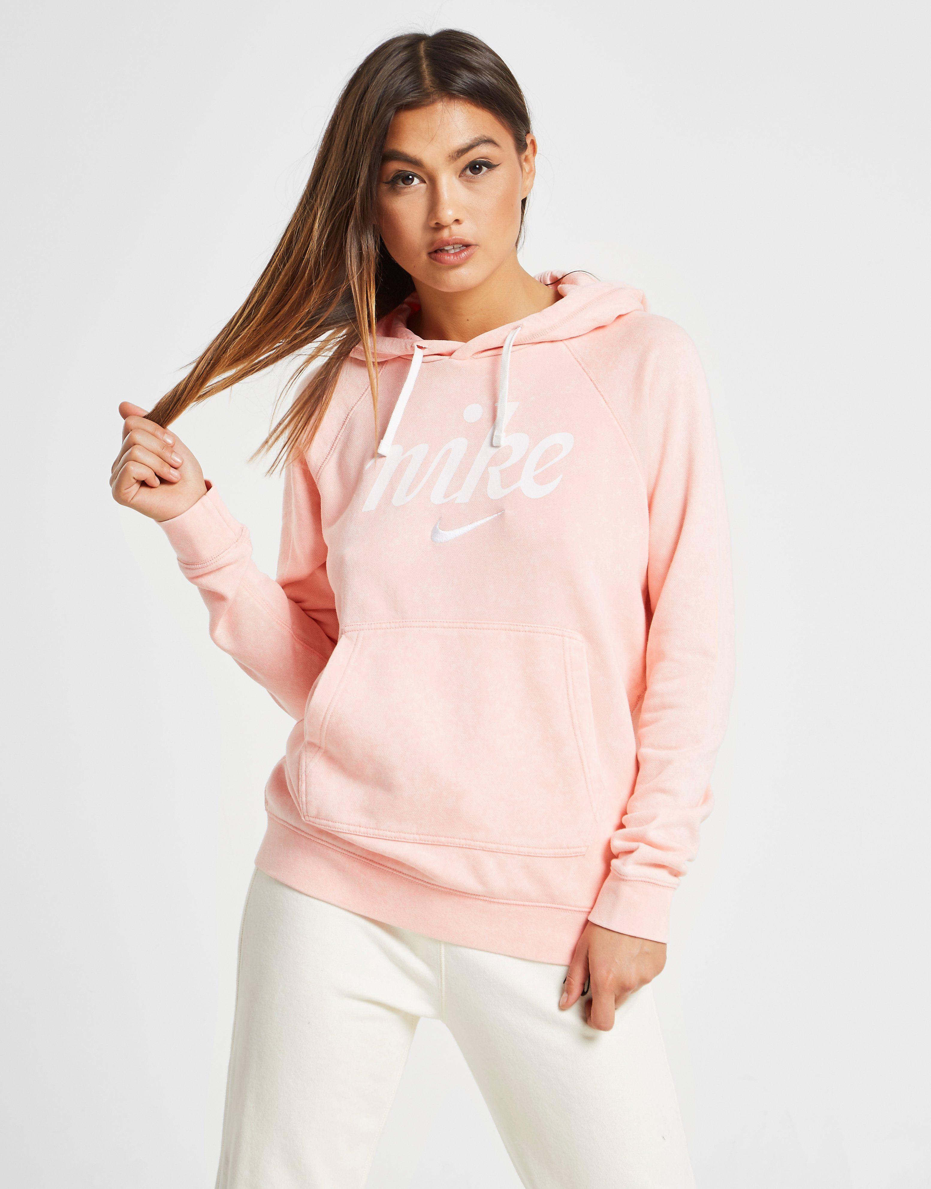 04915c83cc NIKE Nike Sportswear Women's Pullover Hoodie | JD Sports