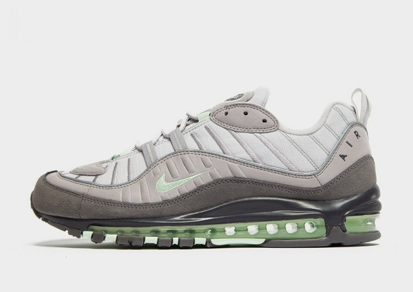Acherter Gris Nike Air Max 98 SE Homme | JD Sports