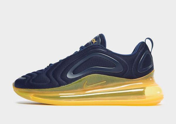 Nike Sportswear Air Max 720 Herren Sneaker blau