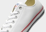 Converse All Star Low Leather Unisex
