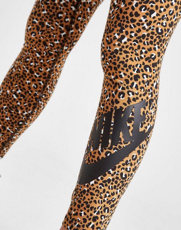 Nike Sportswear Logo Leggings