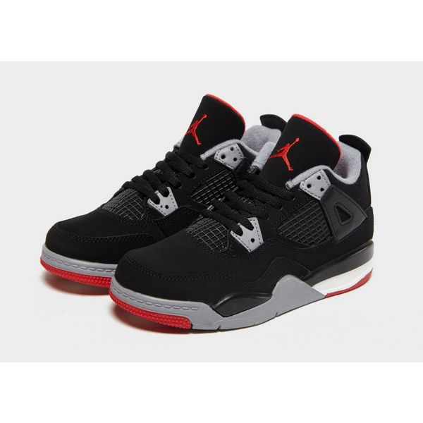 Jordan Air Retro 4 Children
