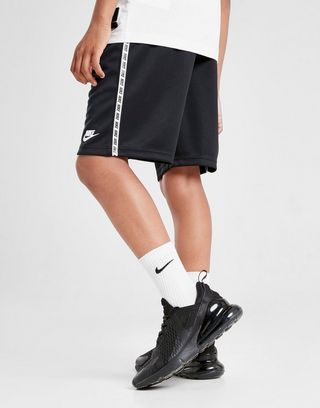 Nike Taping Poly Shorts Junior