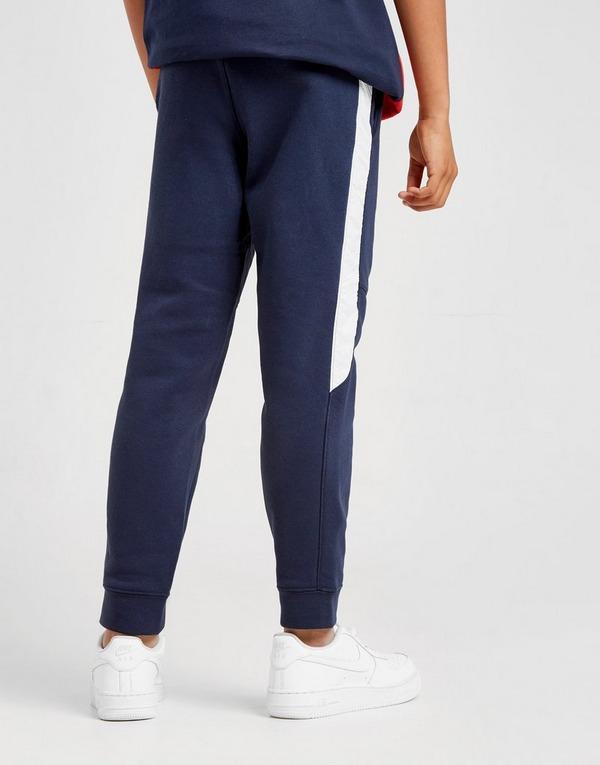 Nike Hybrid Fleece Stripe Joggingbroek Junior   JD Sports