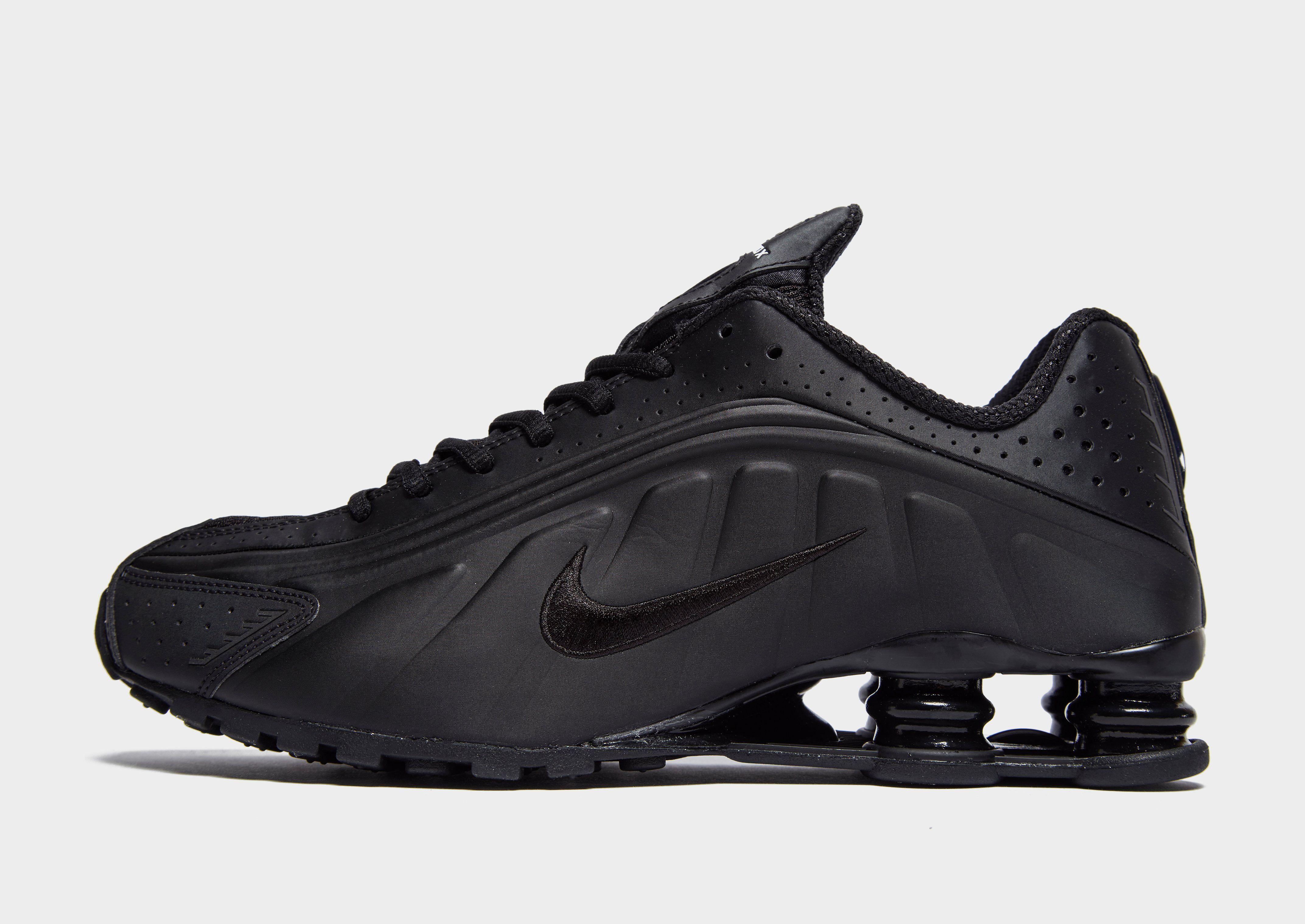 regarder 648a6 6b7af Nike Shox R4 | JD Sports