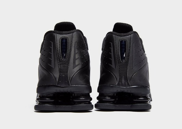 speical offer official low price sale Acherter Noir Nike Shox R4 Homme | JD Sports