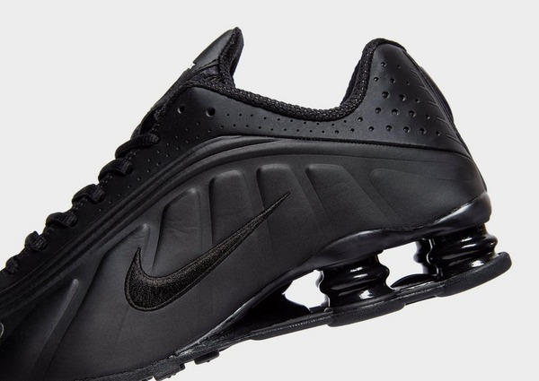 speical offer official low price sale Acherter Noir Nike Shox R4 Homme | JD Sports
