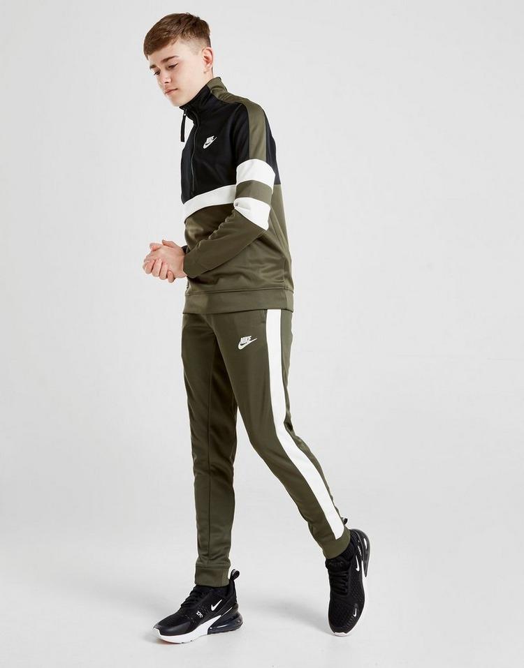 new styles on feet at get online Nike Ensemble de survêtement Air Poly Junior | JD Sports