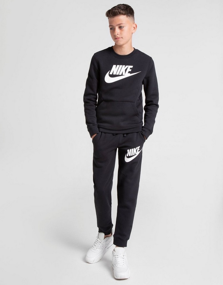 Nike Air Max Crew Tracksuit Infant | JD Sports