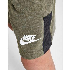 cddabb00e4d Nike Advance Jersey Shorts Junior