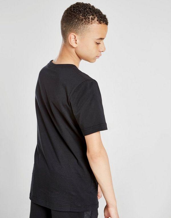 0151840e Nike Air Max Graphic T-Shirt Junior | JD Sports