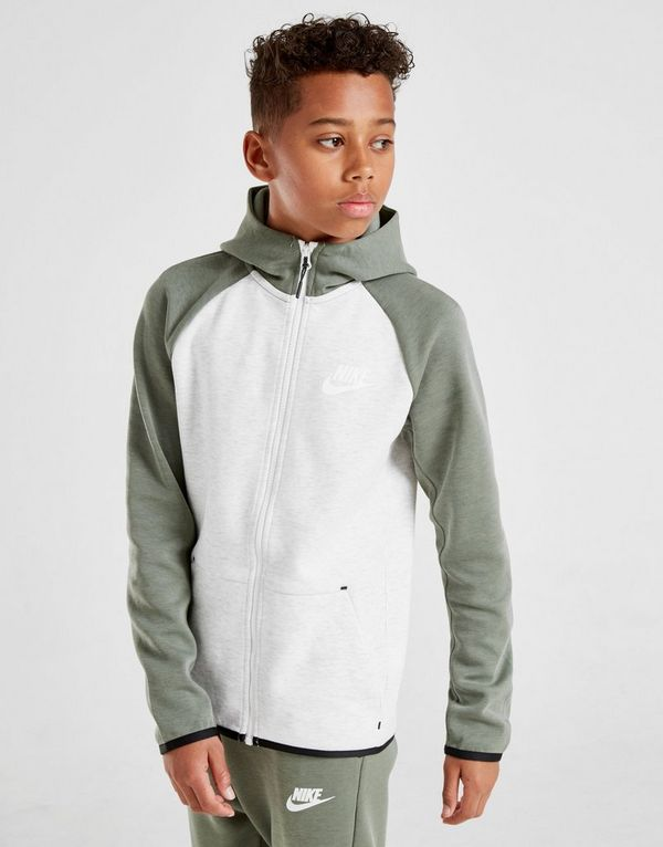 8b21ae24a4d Nike Tech Fleece Hoodie Junior | JD Sports