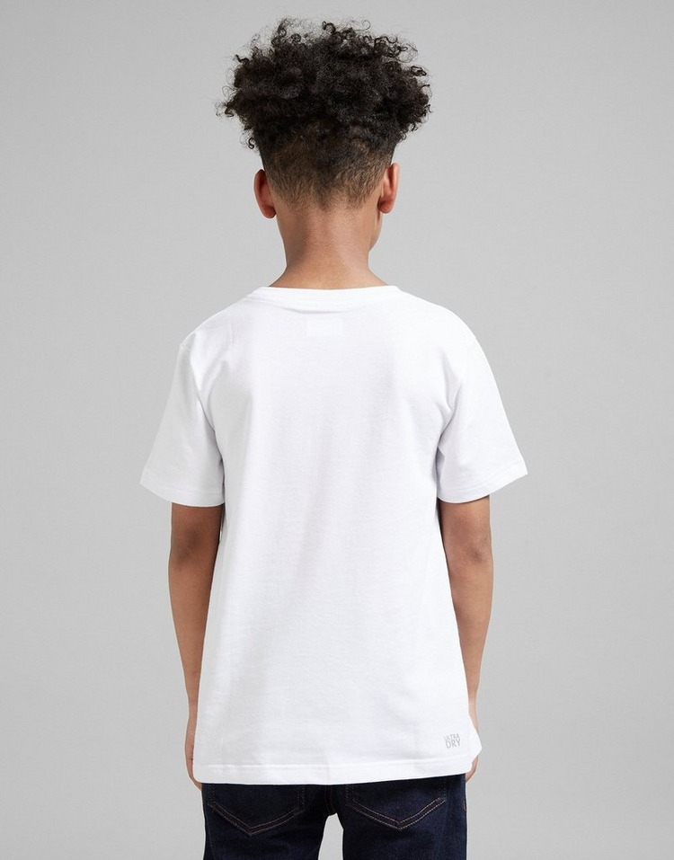 Lacoste Small Logo T-Shirt Junior