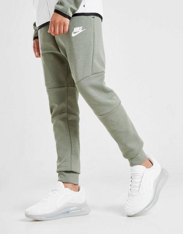 22911245bd NIKE Nike Sportswear Older Kids' Tech Fleece Trousers | JD Sports