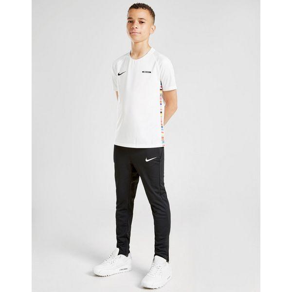 Nike camiseta Mercurial Poly júnior
