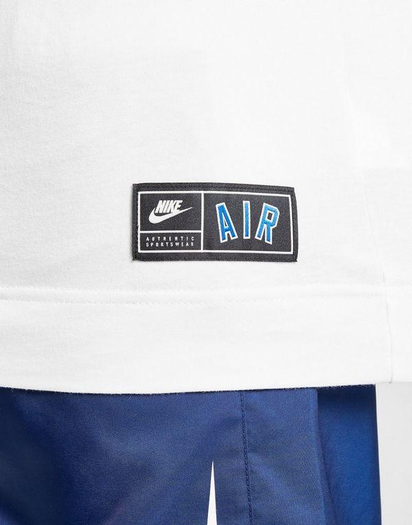 e60767244e NIKE Nike Air Older Kids' (Boys') Short-Sleeve Top | JD Sports