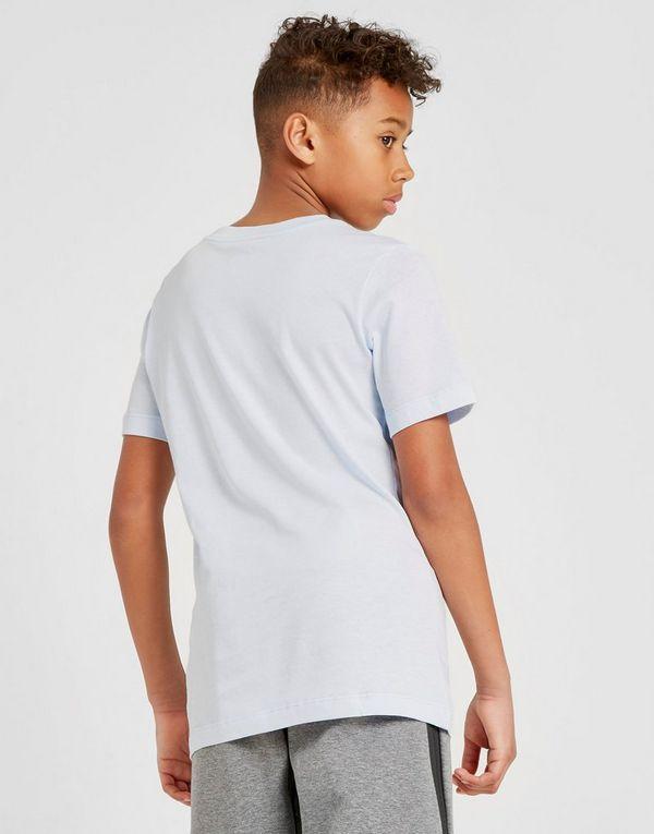 Nike Sportswear Logo T-Shirt Junior