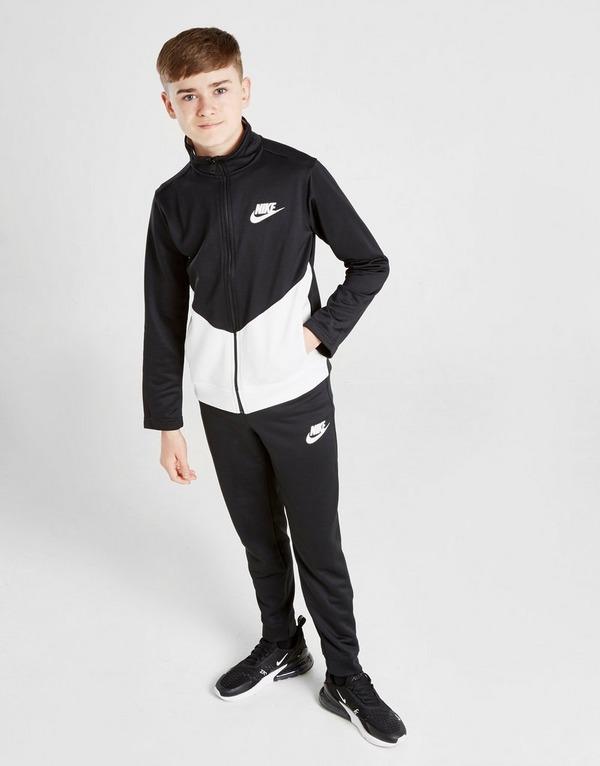 Acherter Noir Nike Ensemble de Survêtement Sportswear Colour