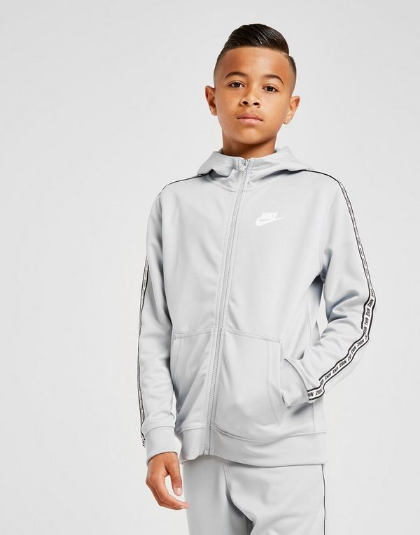 Nike Nike Sportswear Older Kids' Full Zip Hoodie | JD Sports