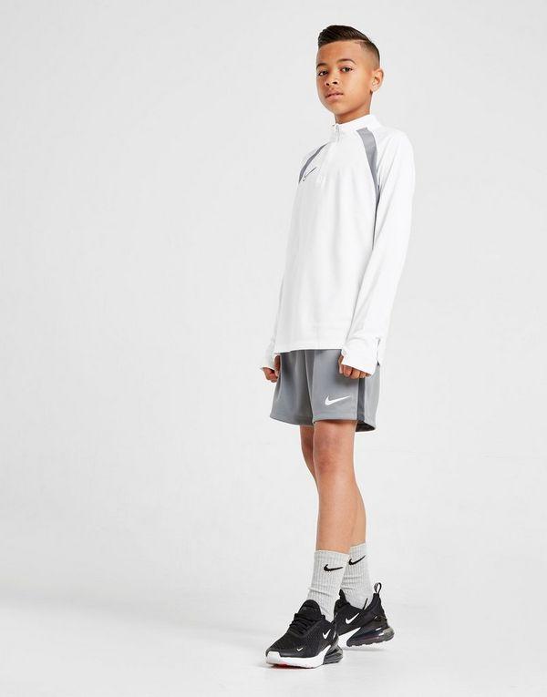 700fcd7d86 Nike Nike Dri-FIT Academy Older Kids' Football Drill Top | JD Sports