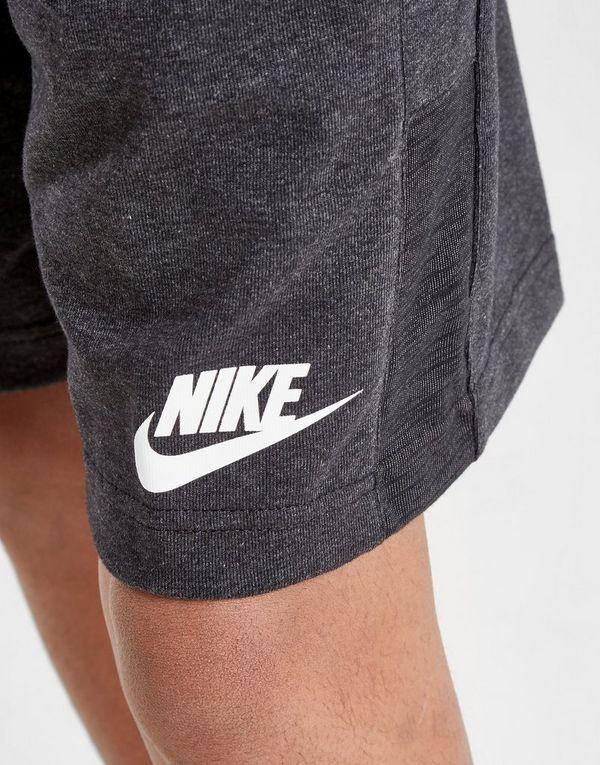 84171f90dfe Nike Advance Jersey Shorts Junior | JD Sports