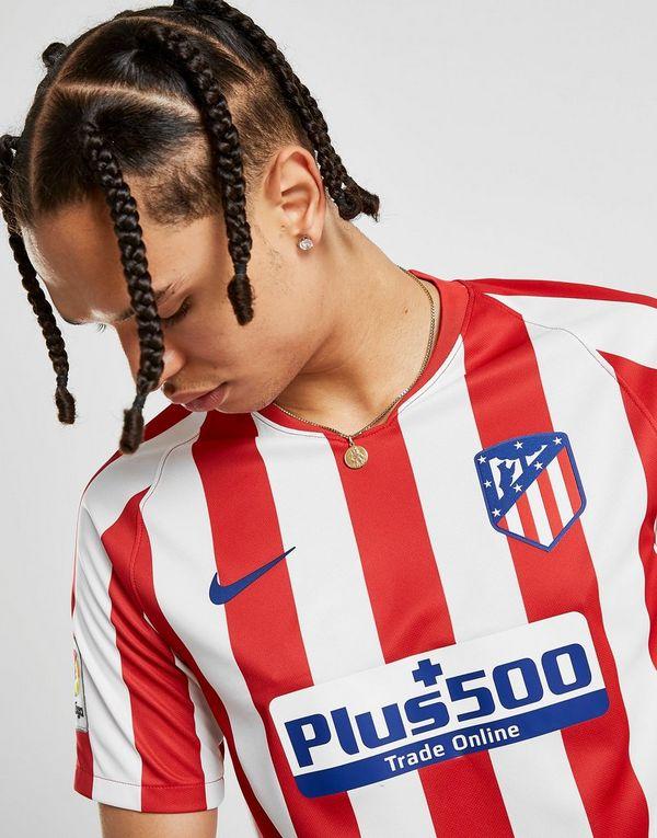 Nike camiseta Atlético de Madrid 2019/20 1.ª equipación