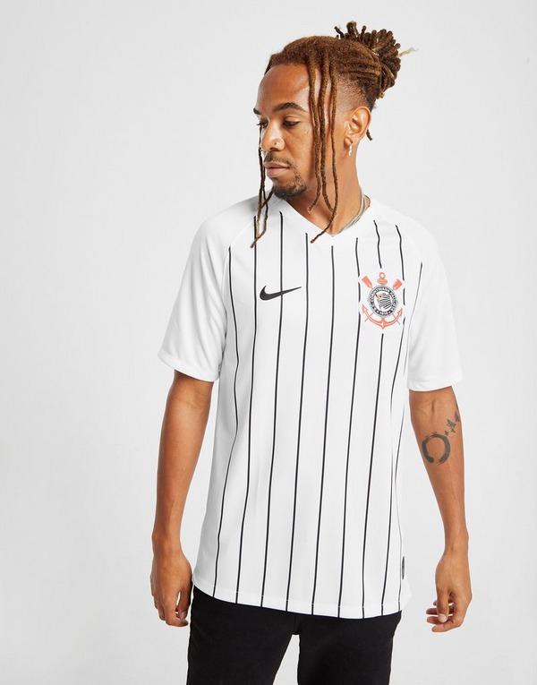 Nike camiseta Corinthians 2019/20 1. ª equipación