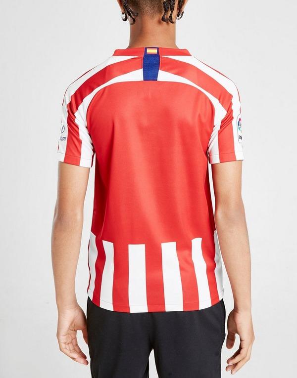 Nike camiseta Atlético de Madrid 2019/20 1.ª equipación júnior
