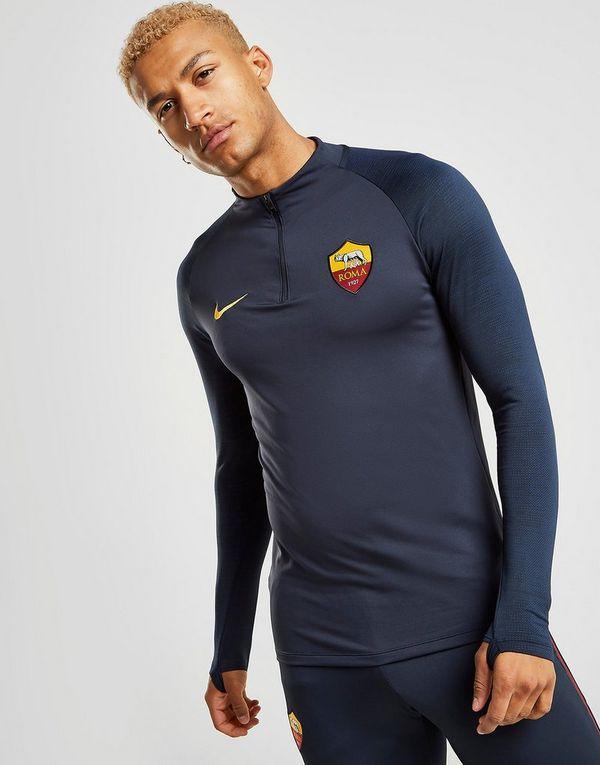 be4891cc80 Nike Nike Dri-FIT A.S. Roma Strike Men's Football Drill Top   JD Sports