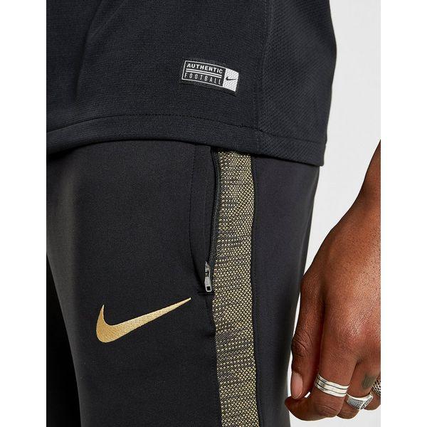 NIKE Nike Breathe Inter Milan Strike Men's Short-Sleeve Football Top