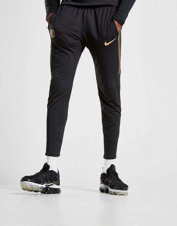 3dbc6a223 NIKE Nike Dri-FIT Inter Milan Strike Men's Football Pants | JD Sports