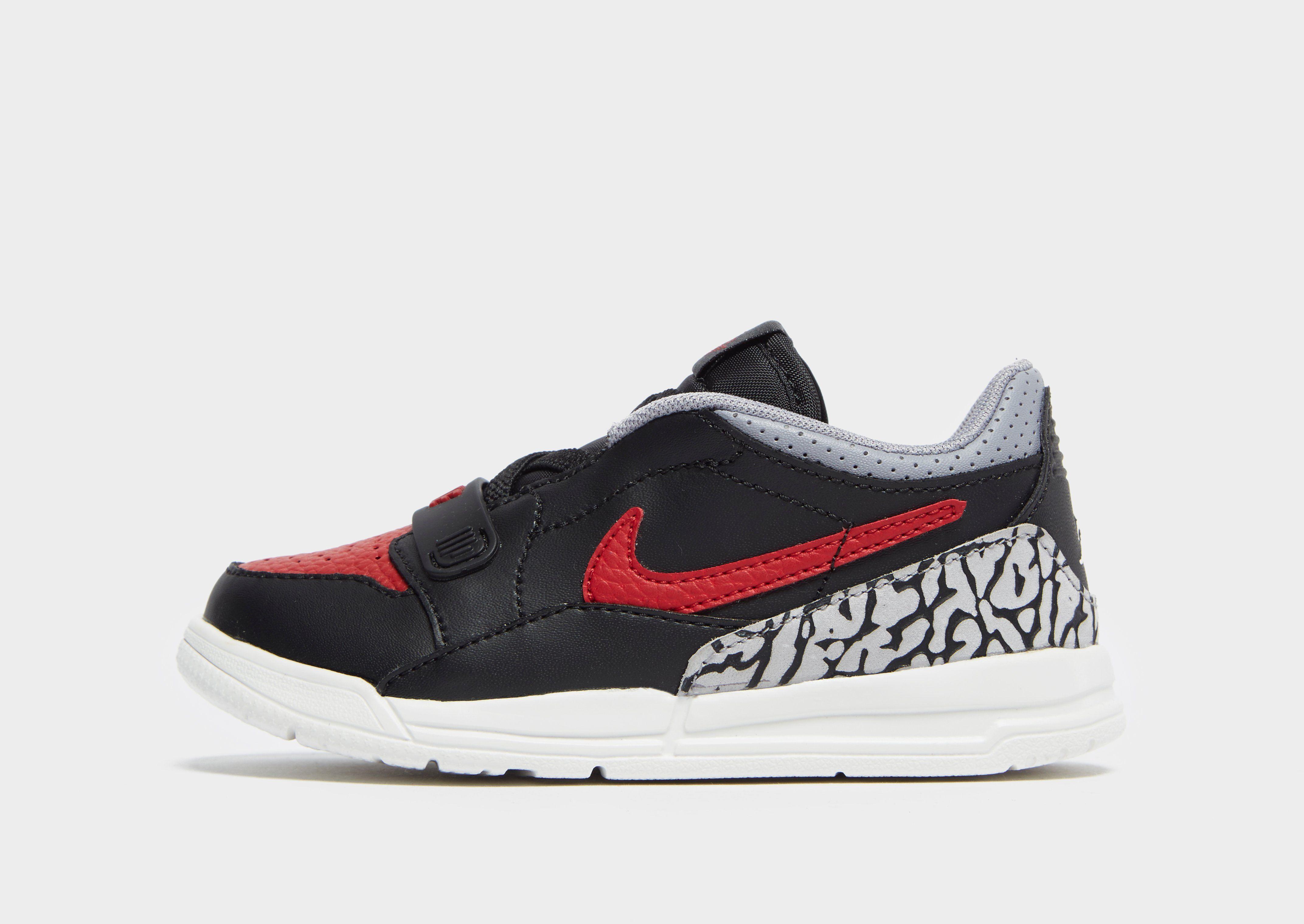 5ced9826a369 NIKE Air Jordan Legacy 312 Low Baby Toddler Shoe