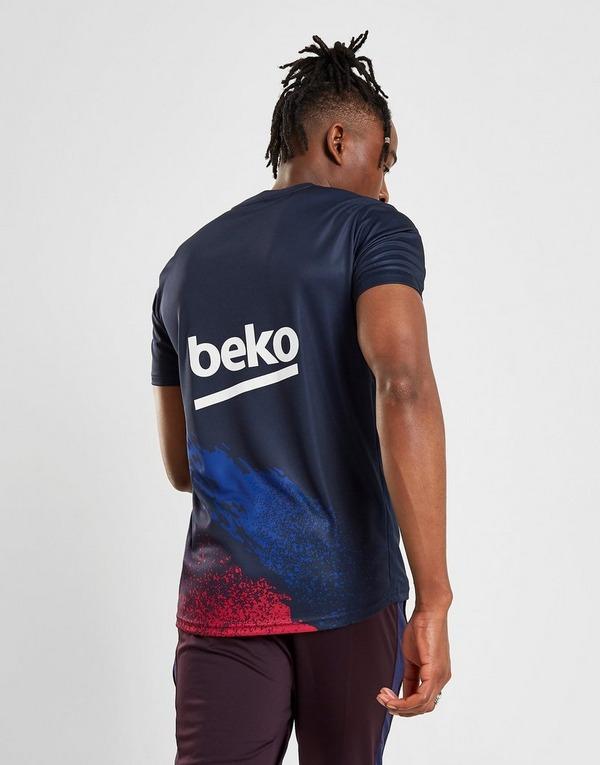 Nike camiseta FC Barcelona Strike