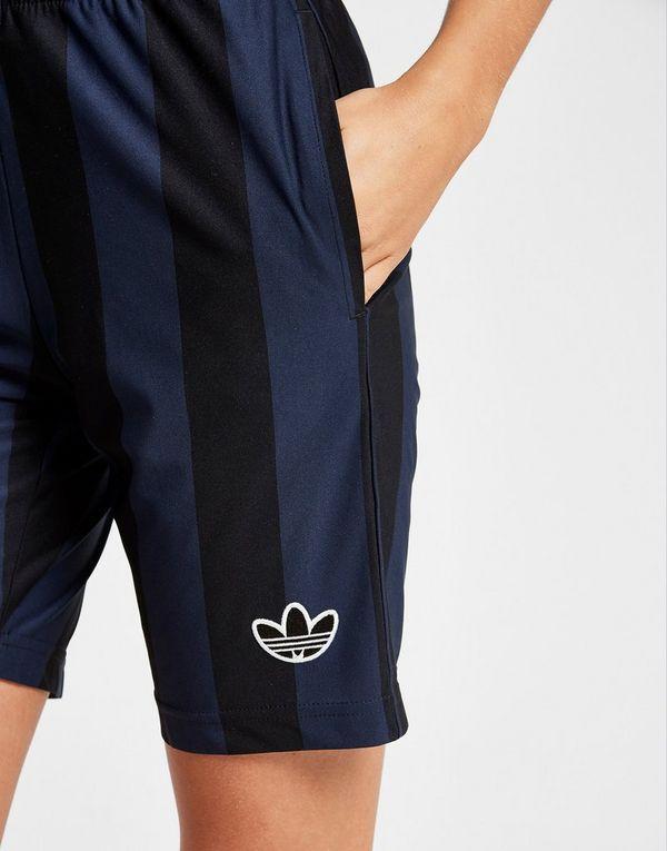 adidas Originals 3-Stripes Mesh Crop Tank Top