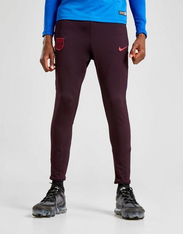exquisite design differently look out for Nike Pantalon de Survêtement FC Barcelona Strike Junior | JD ...