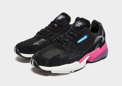 the best attitude dd090 24f96 100,00€ adidas Originals Falcon Damen