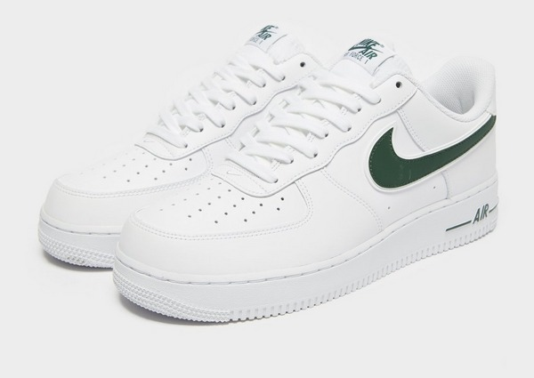 authentic quality shades of brand new Buy White Nike Air Force 1 '07 Low Essential   JD Sports