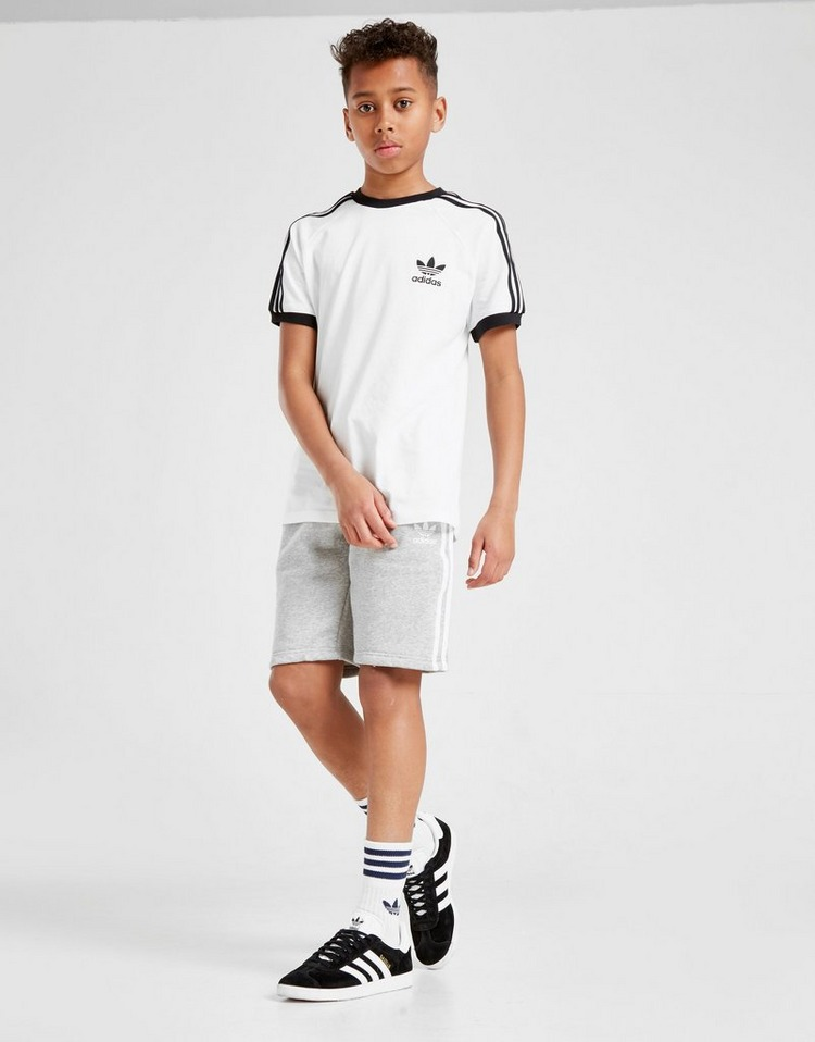 adidas Originals 3-Stripes Shorts Junior