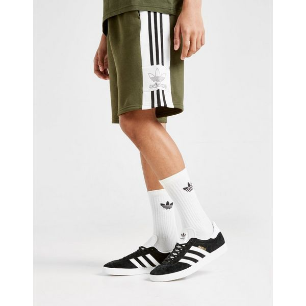 adidas Originals Fleece Shorts Junior